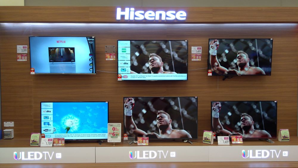 The Best Hisense TV on the Market –  Discover the Top Review Guide for 2019