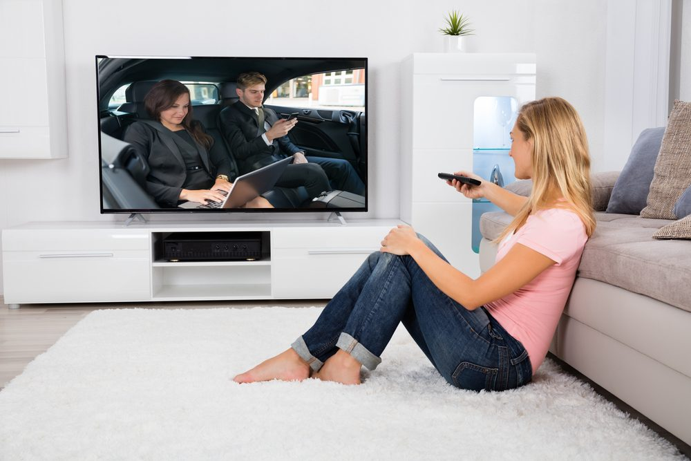 Take a Look at the Best 65 Inch TVs on the Market!