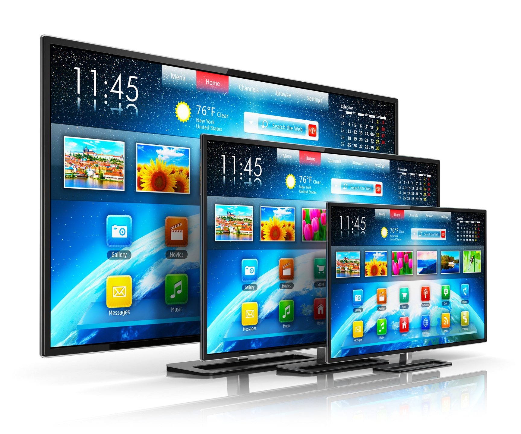The Ideal TV Size for You – Discover the Best TV Size for Your Room and Needs!