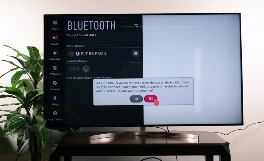 Best TV's with Bluetooth
